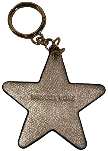 ed6bf851bf4e Amazon.com: Michael Kors Star Key Chain Gold: Shoes