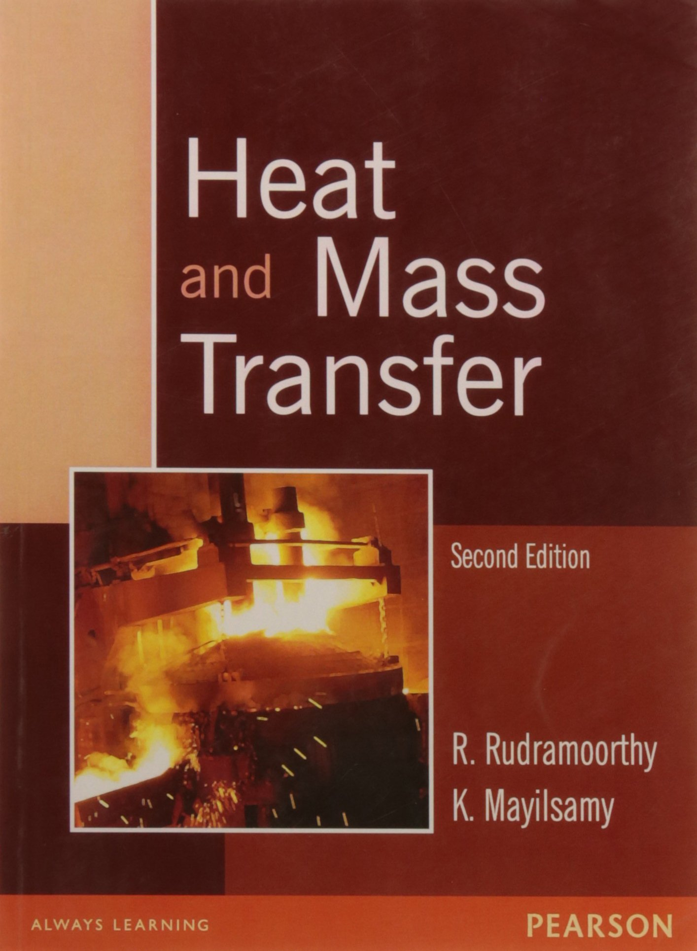 Heat And Mass Transfer Book By Rs Khurmi