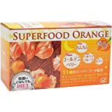 新谷酵素 夜遅いごはんでも SUPERFOOD ORANGE