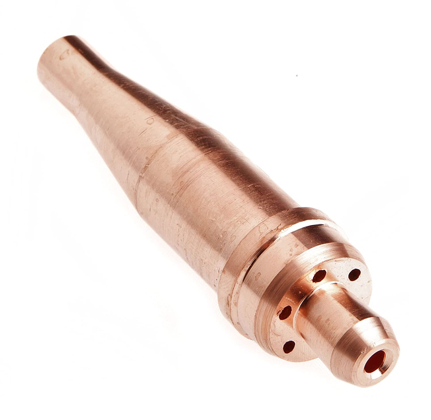 Victor Style Oxygen Acetylene Forney 60465 Cutting Tip Size 3 3-1-101 Heavy Duty
