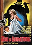 Jack The Ripper (1959) - Region 2 PAL, plays in English without subtitles