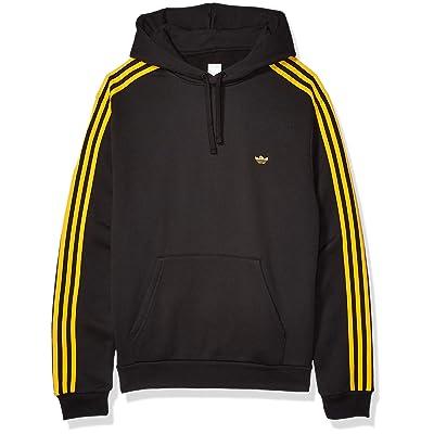 adidas Originals Men's Skate Mini Shmoo Hooded Sweatshirt: Clothing