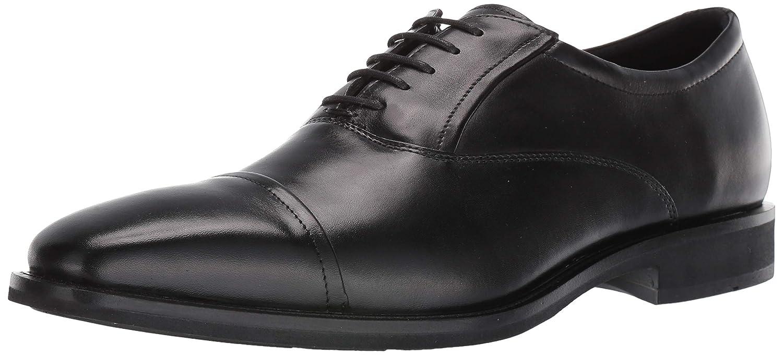 schwarz (schwarz 1001) ECCO Calcan, schuhe de Cordones Oxford para Hombre