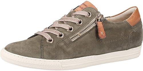 180ccc88844c5 Paul Green 4128 Womens Sneakers: Amazon.co.uk: Shoes & Bags