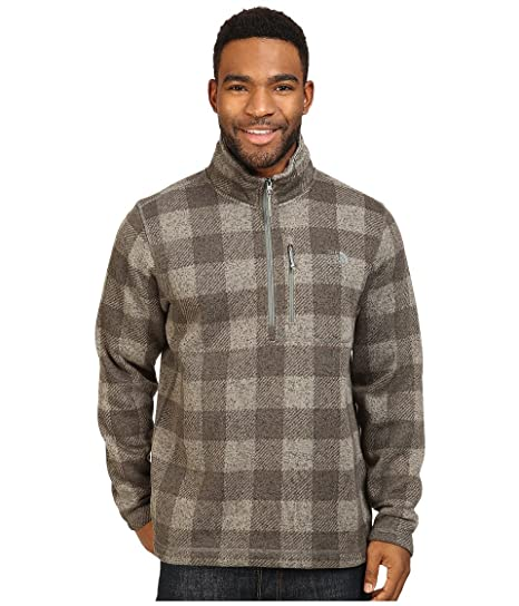 latest discount save off wide range Amazon.com: The North Face Novelty Gordon Lyons 1/4 Zip ...