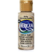 DecoArt Americana Acrylic Paint, 2-Ounce, Burlap