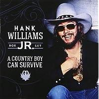 A Country Boy Can Survive Box Set (Walmart)