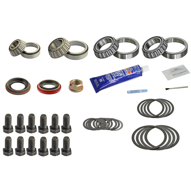 DRK331MK Dana 60 Timken Master Differential Bearing Kit