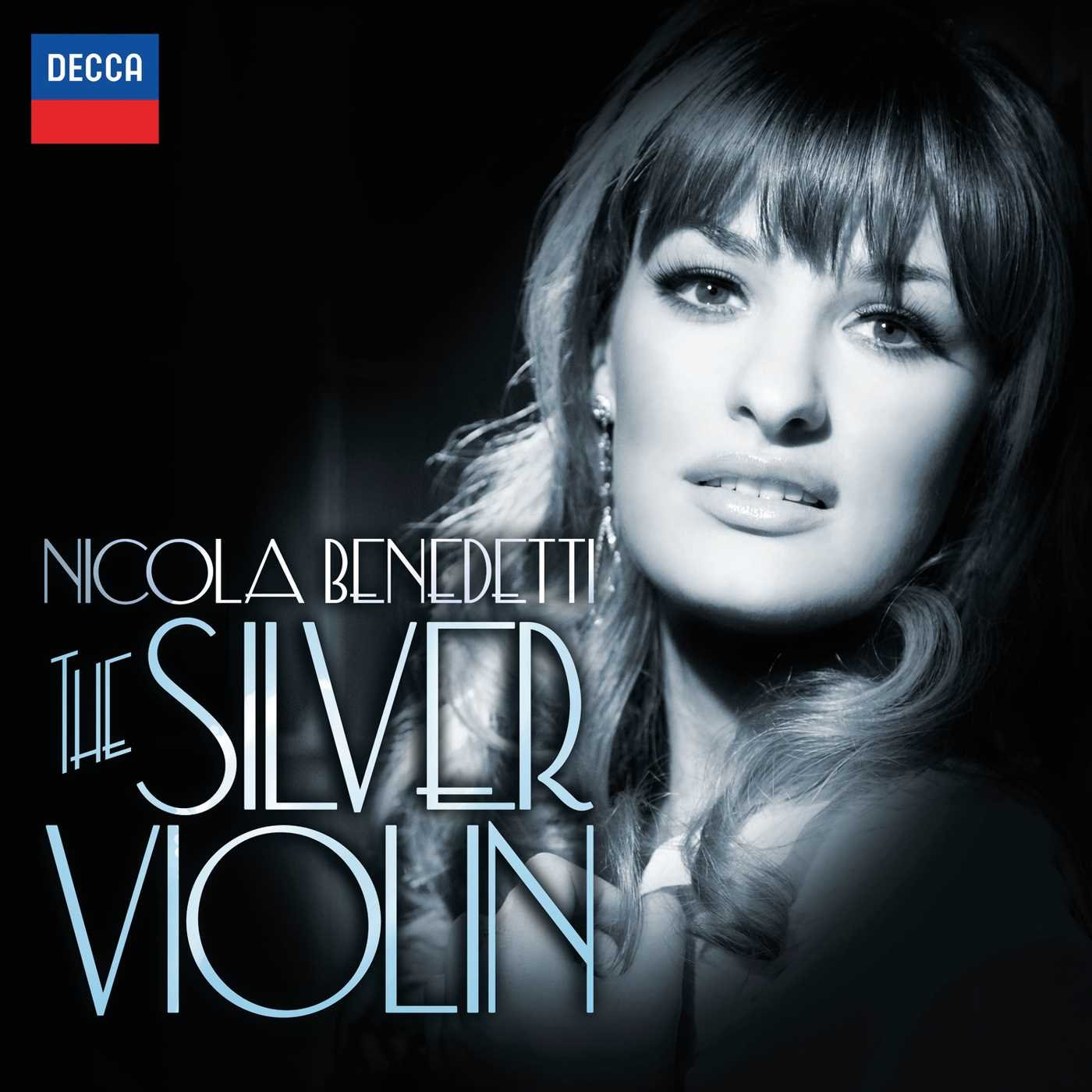 The Silver Violin Nicola Benedetti Korngold Amazon Musik