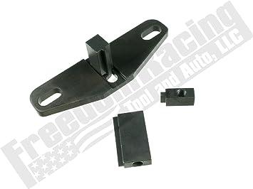 Ford herramienta de bloqueo volante 303 - 393 A 303 - 393 - 02: Amazon.es: Coche y moto