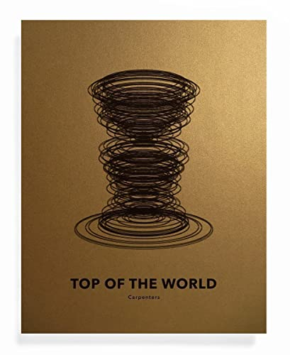 Amazon Com Drink Abstract Art Print Top Of The World Perfect