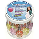 Preggie Pop Drops for Morning Sickness Relief - 28 Lollipops