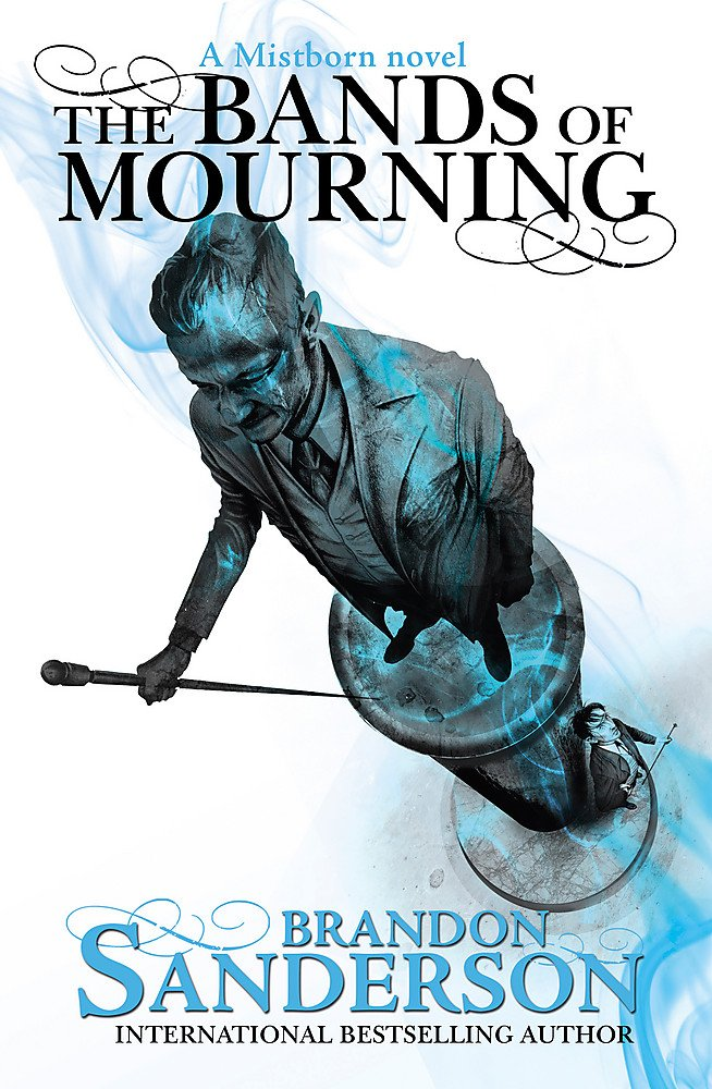 Image result for the bands of mourning