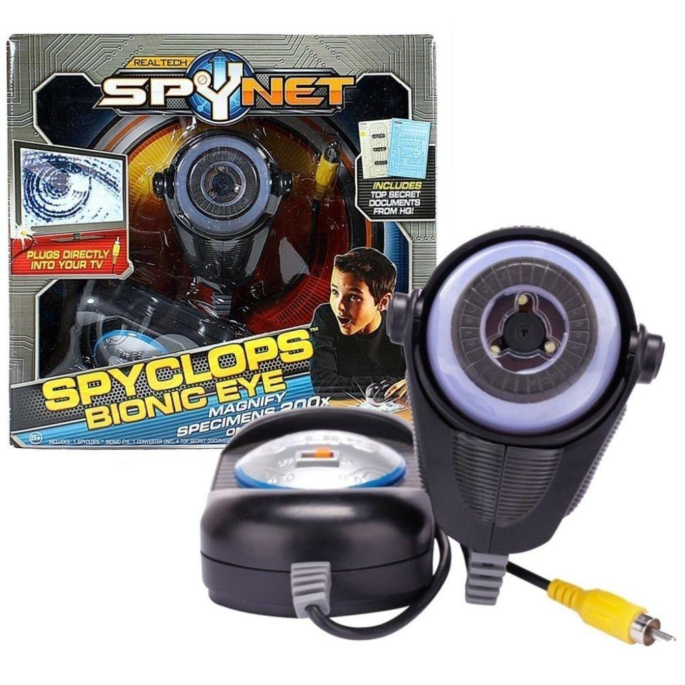 Spy Net Spyclops Bionic Eye SpyNet 20649
