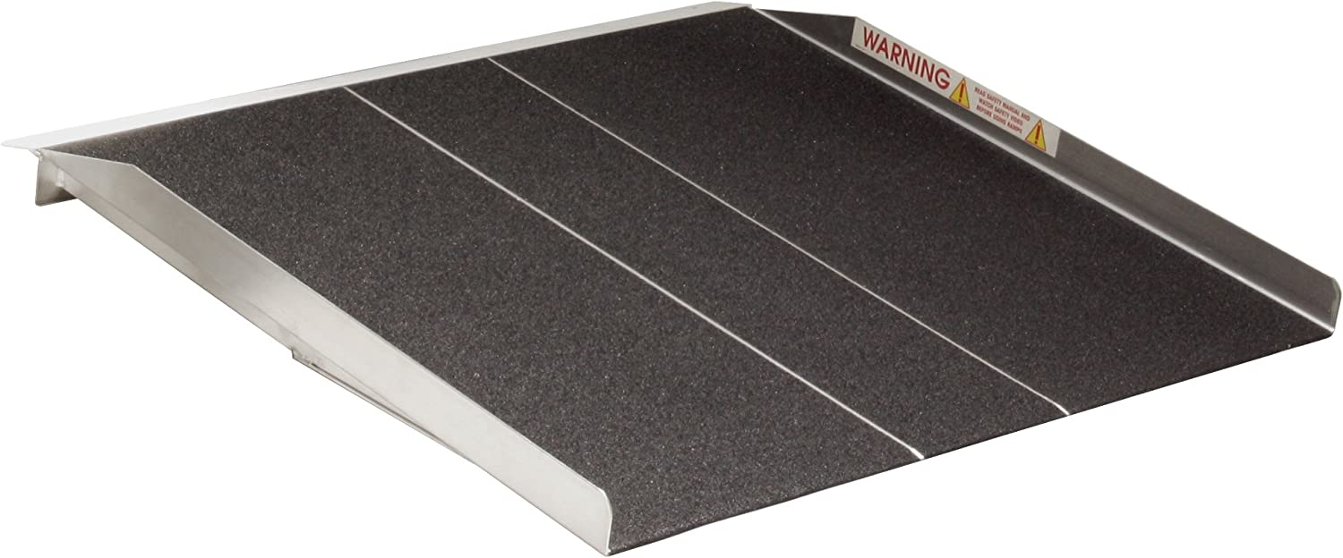Prairie View Industries SL336 Solid Ramp, 3 ft x 36 in: Health & Personal Care