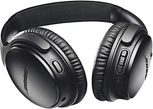 Bose Quietcomfort 35 (Series 2) Sleep Headphones revire
