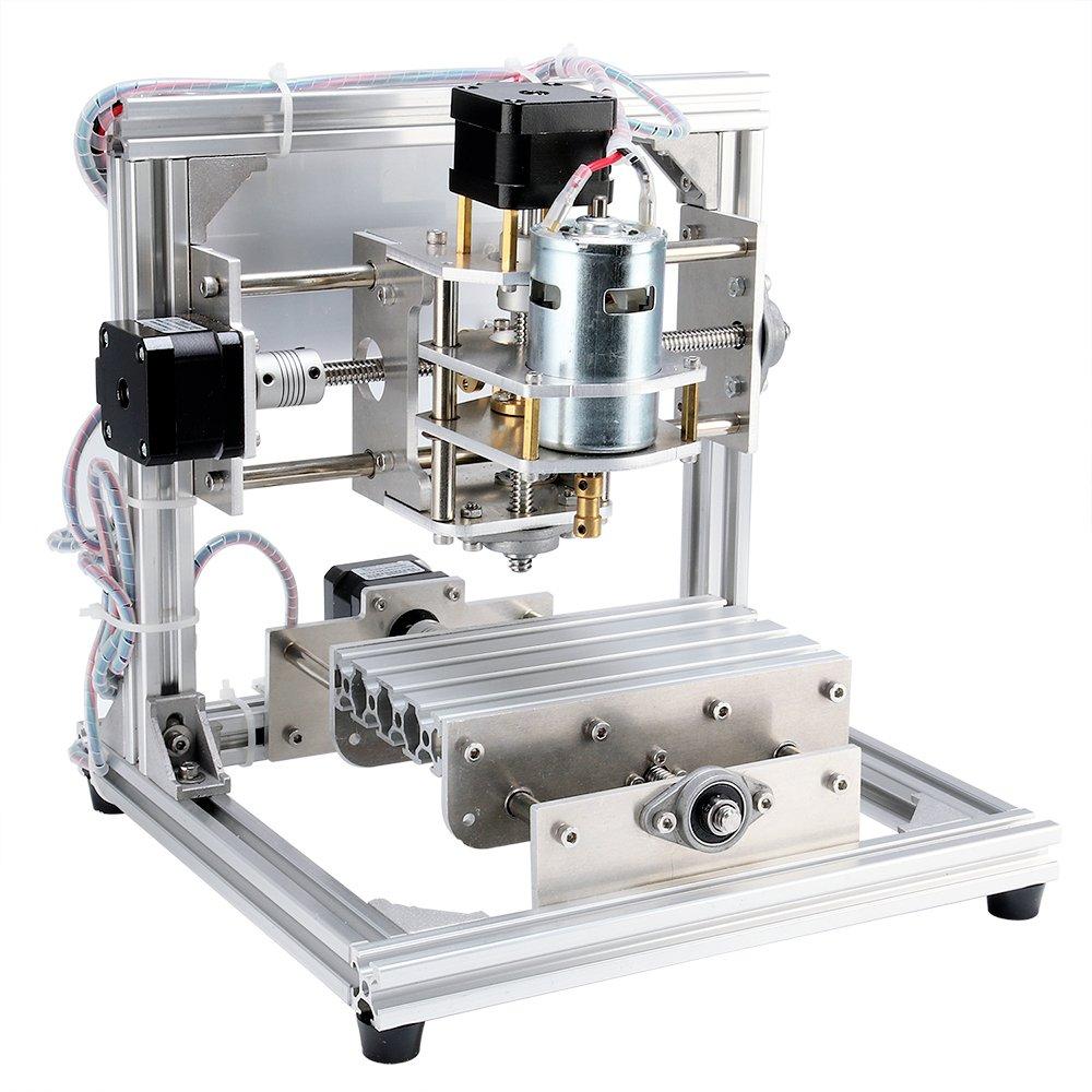 DIY CNC Router Kits 1310 GRBL Control 3 Axis Plastic Acrylic PCB ...