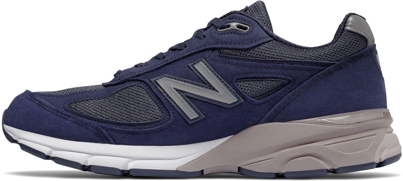 New Balance Men's M990ib4 B074VK3VT6 11.5 2A US|Blue