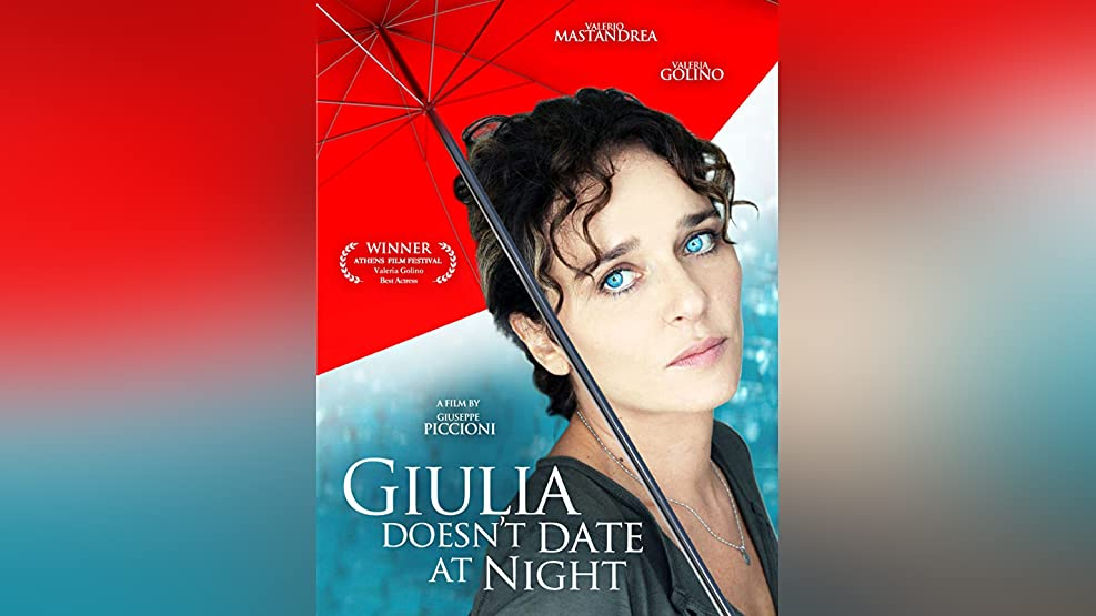 Giulia Doesn't Date at Night (English Subtitled)