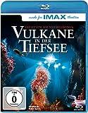 IMAX: Vulkane in der Tiefsee - Eruption am Meeresboden [Blu-ray]