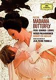 Madama Butterfly [Alemania] [DVD]