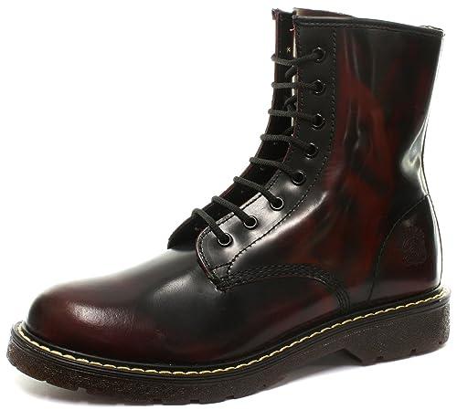 5897995557a Grinders Cedric 8 Eye 2015 Mens Derby Boots