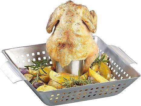 CLFYOU H/ähnchen Grillgut Baster Barbecue Rohr K/üche Kochen Gadgets T/ürkei /Öl Dropper mit Pinsel