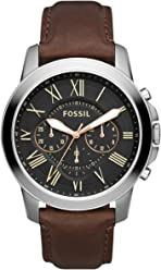 Fossil Montre Homme FS4813