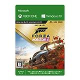 Forza Horizon 4 アルティメットエディション 予約販売 | Xbox One|オンラインコード版