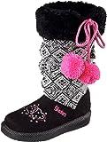 Skechers Kids Twinkle Toes Glamslam Boot