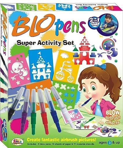 Buy ekta blow pen color online at low prices in india amazon ekta blow pen color fandeluxe Gallery
