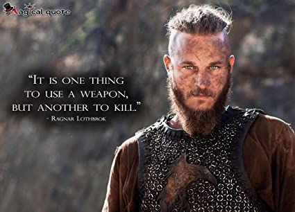 Ragnar Lothbrok Dark Wallpaper Quote Amazing Wallpaper HD Library Gorgeous Vikings Wallpaper Quotes