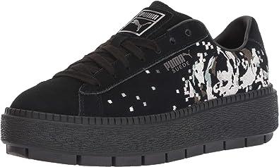 PUMA Women's Platform Trace WN's Sneaker