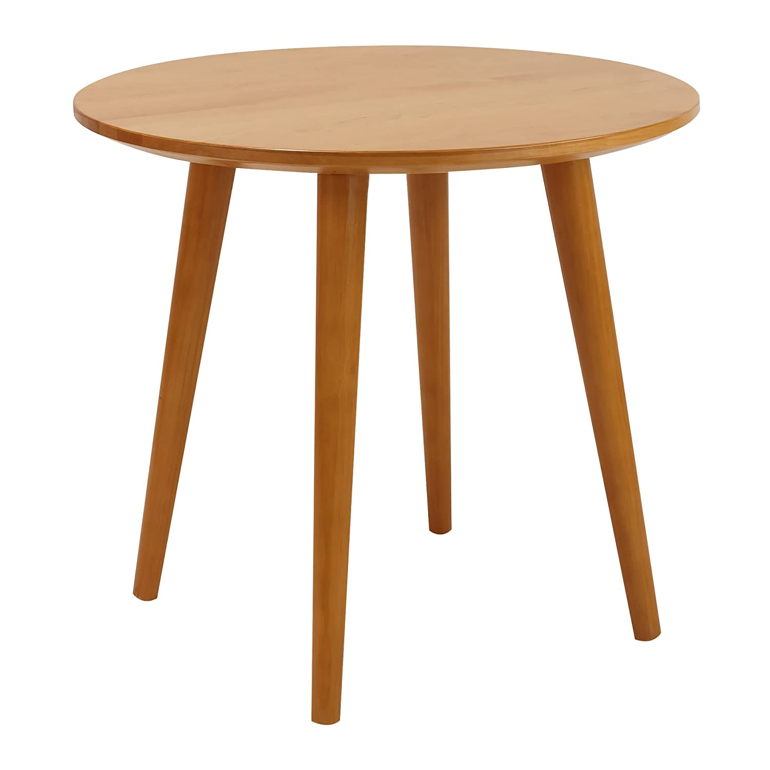 Amazon Com American Trails Mesa End Table With Solid Cherry Wood
