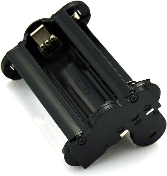 Soporte de batería for Pentax ap k30 k50 k500 39100 d-bh109 g4u7 DSLR-kit-d6f0
