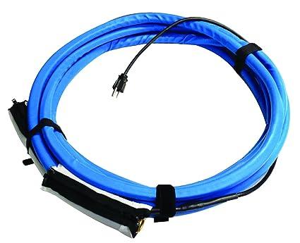 Valterra W01-5350 Heated Drinking Water Hose for RV/C&er  sc 1 st  Amazon.com & Amazon.com: Valterra W01-5350 Heated Drinking Water Hose for RV ...