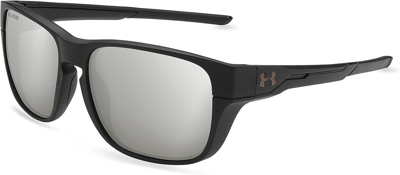 UNDER ARMOR Pulse Sunglasses