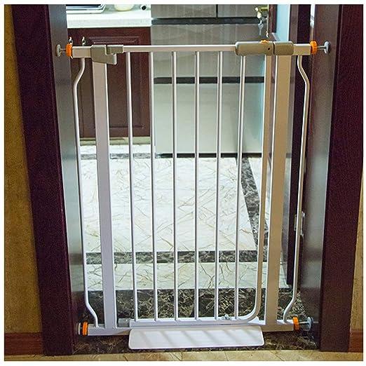 Valla Seguridad Barreras de puerta Puerta De La Seguridad Del Bebé ...