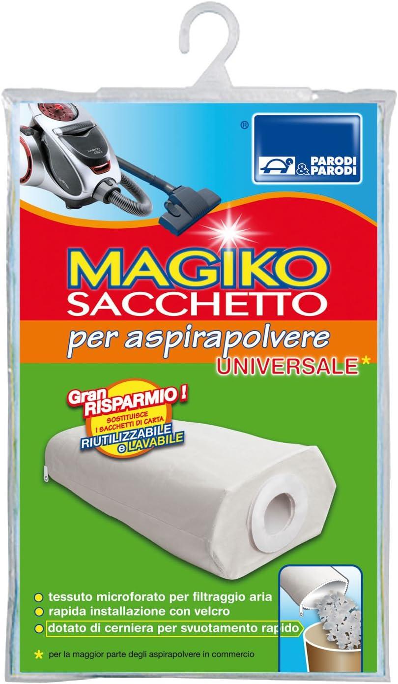 5 Per adattare Wetrok tve350 Aspirapolvere Sacchetto di carta Pack
