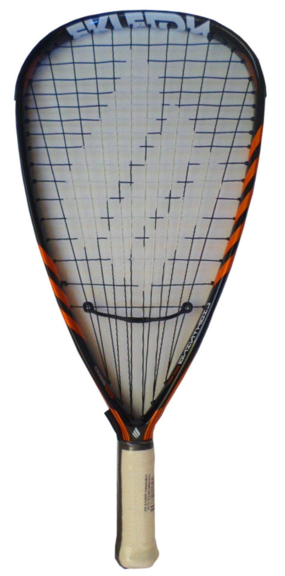 Ektelon Lightning 200 ESP Racquet, SS