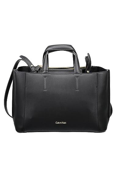 ecf83e95a9 Calvin Klein Metropolitan Sac à main 30 cm: Amazon.fr: Chaussures et Sacs
