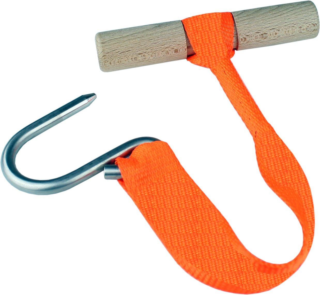 EUROHUNT 540021 Accessoire d'assistance Montagne Orange