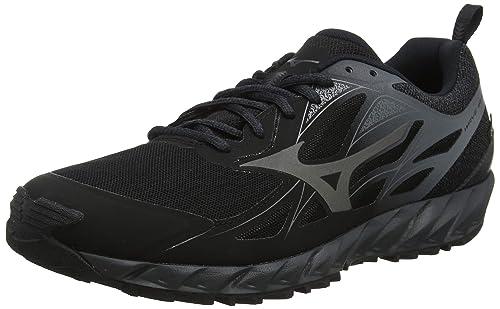83a11b40a Mizuno Men's Wave Ibuki GTX Trail Running Shoes: Amazon.co.uk: Shoes ...