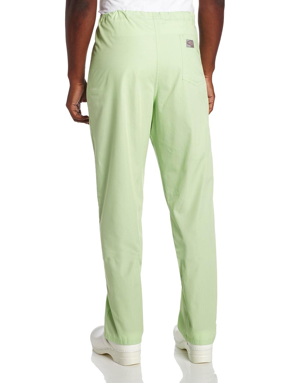 ff037ca0dbc50 Amazon.com: Scrub Zone Professional Medical 2-Pocket Drawstring Scrub Pant:  Medical Scrubs Pants: Clothing