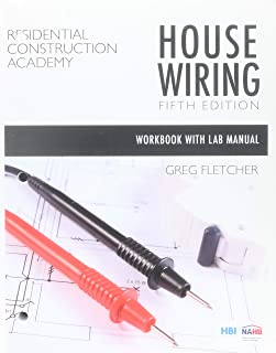 residential construction academy house wiring gregory w fletcher rh amazon com house wiring greg fletcher 4th page 89