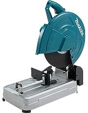 "Makita LW1400 14"" Cut-Off Saw with Tool-Less Wheel Change"