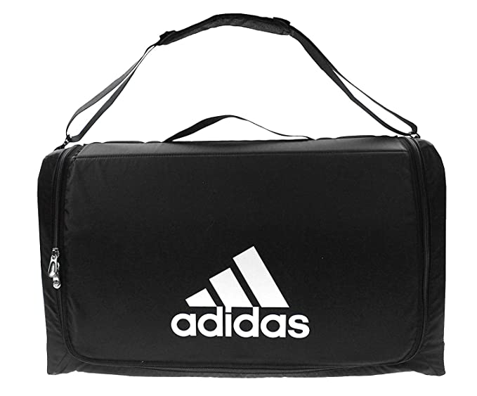 fc88b8064d Image Unavailable. Image not available for. Color  Adidas Large Shoulder  Travel Bag
