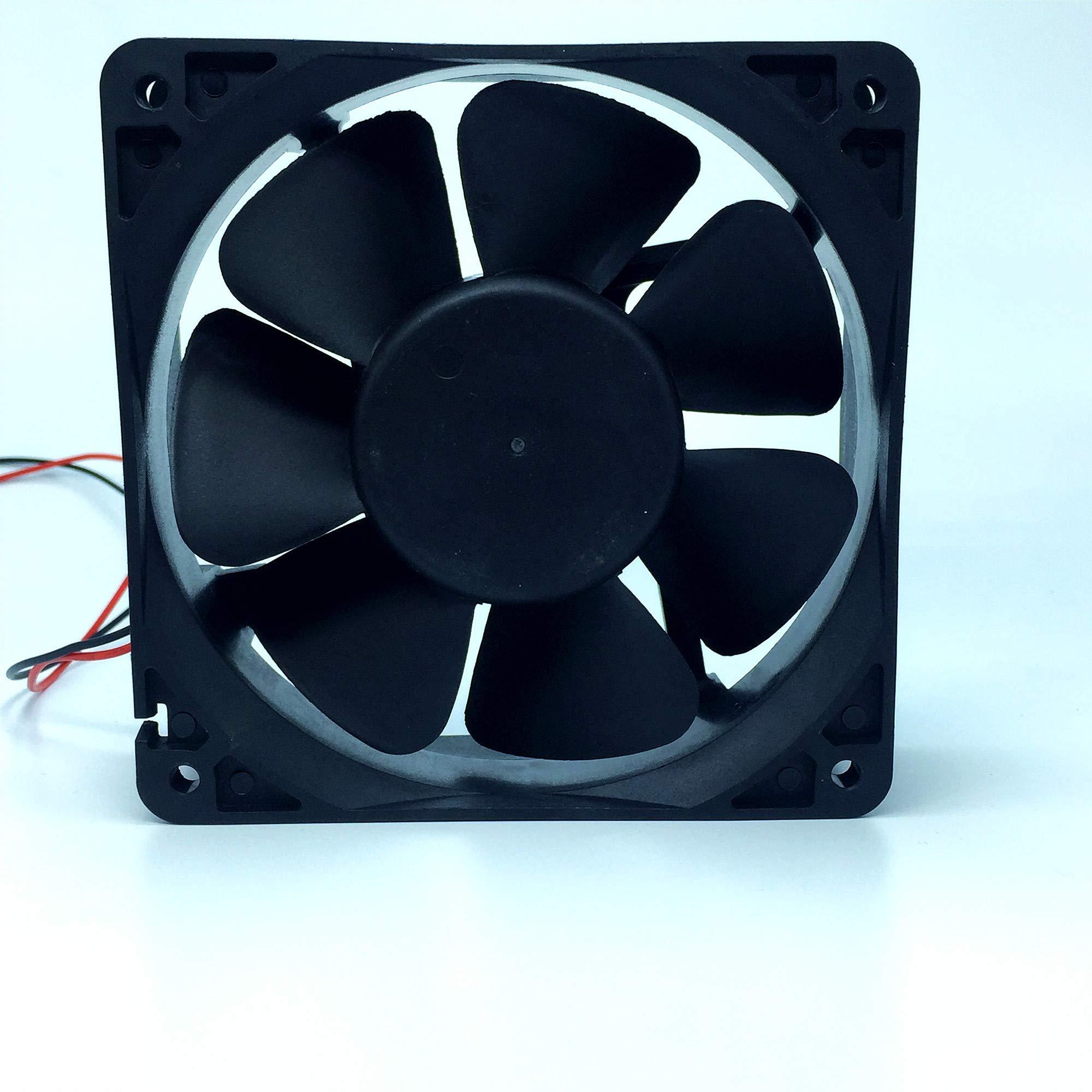 for RUNDA RD12038B24H 12038 24V 0.36A Welding Machine Cooling Fan by Huaxing