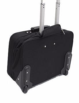 Maletín genérico para Equipaje de Mano, maletín de Oficina, maletín de Oficina, Maleta