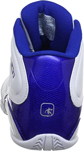 AND1 Rocket 3.0 Mid 1001203083 Chaussures de basketball mixte enfant
